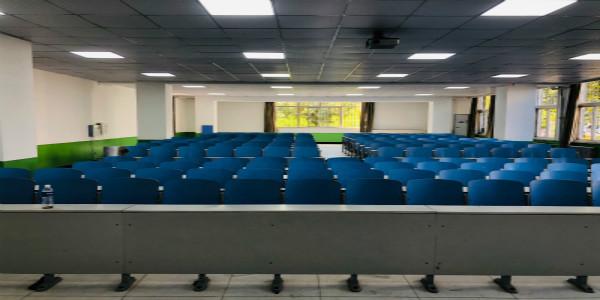 石家庄冀联医学院阶梯教室