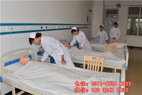 学护理到石家庄冀联医学院几年?