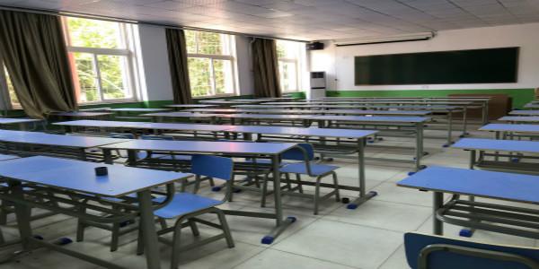 石家庄冀联医学中等专业学校有空调吗?