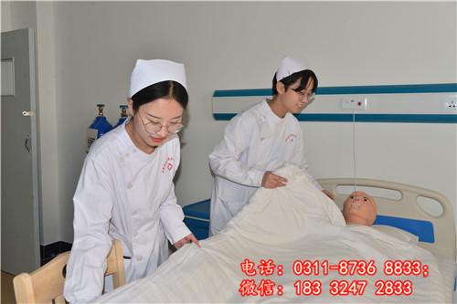 石家庄冀联医学院护理中专班