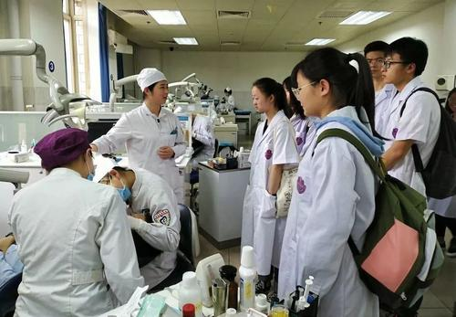 端午节可以到石家庄冀联医学中专学校参观吗?