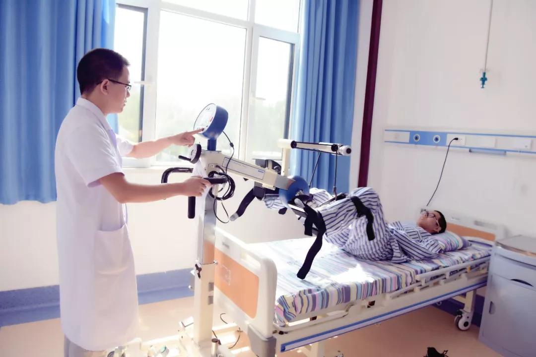 中医康复技术和中医养生保健专业有什么不一样?